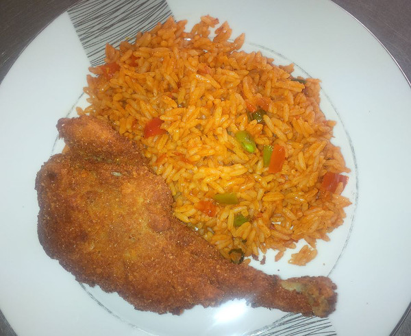 jollof rice by anita