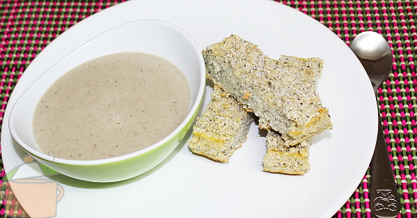 Mushroom soup all nigerian recipes blog if you do not like mushrooms you are missing out mushrooms are delicious and have a nice texture in this recipe it is blended so not liking the texture forumfinder Choice Image