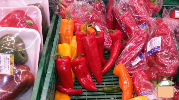 Tribelli Peppers
