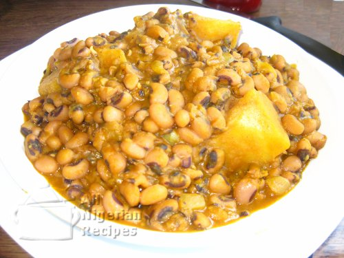 Nigerian Food Pictures Only Food Nigeria