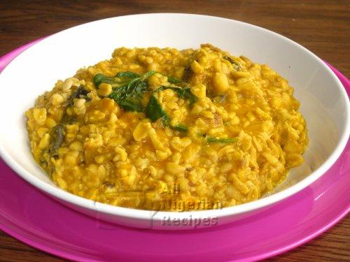 breadfruit porridge ukwa