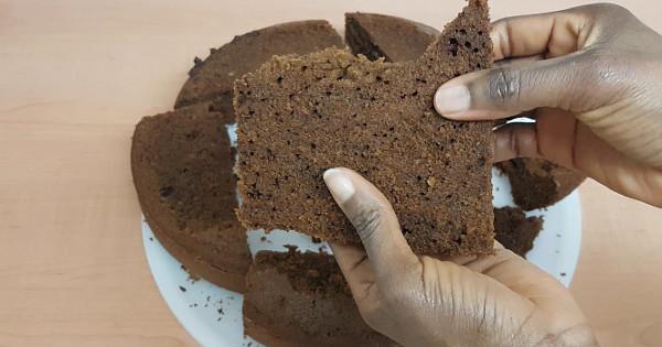 classic nigerian wedding cake