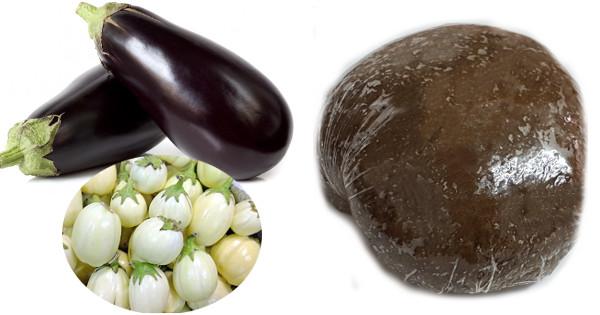 eggplant fufu