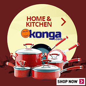 Buy Kitchen Appliances in Nigeria
