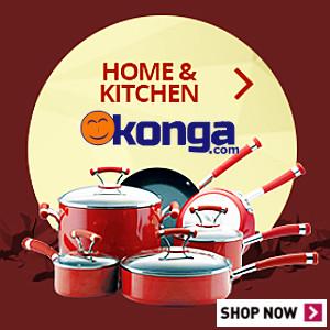 Buy Kitchen Appliances in Nigeria