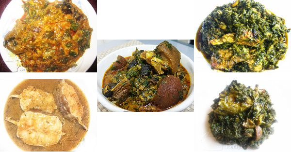 Efikibibio recipes all nigerian food recipes forumfinder Image collections