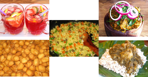 Nigerian food nigerian recipes learn how to cook nigerian food forumfinder Image collections