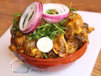 nigerian nkwobi recipe