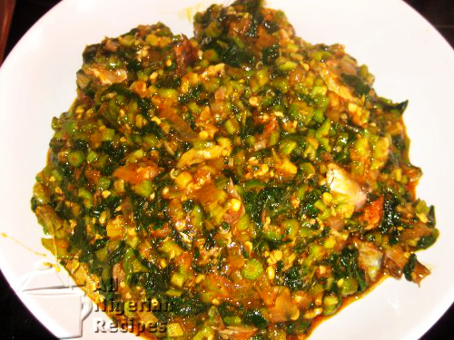 nigerian food recipe