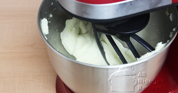 pounded yam stand mixer