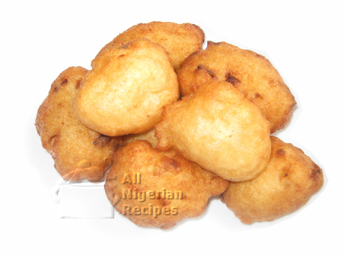 how to make akara