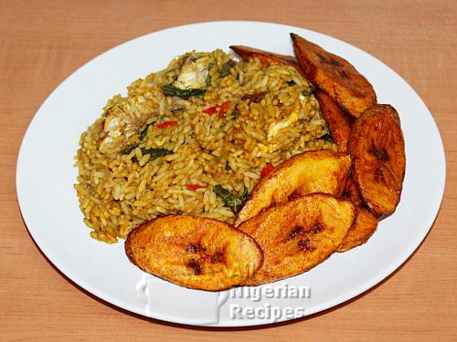 banga rice