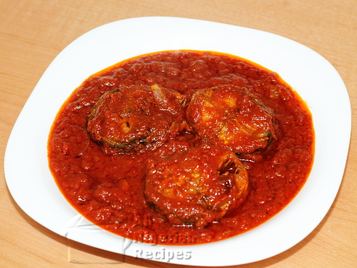 fried fish stew