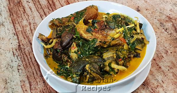 nigerian ofe owerri