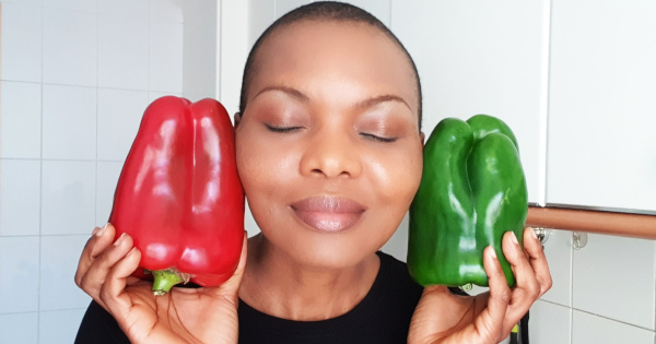 how to preserve peppers and mushrooms